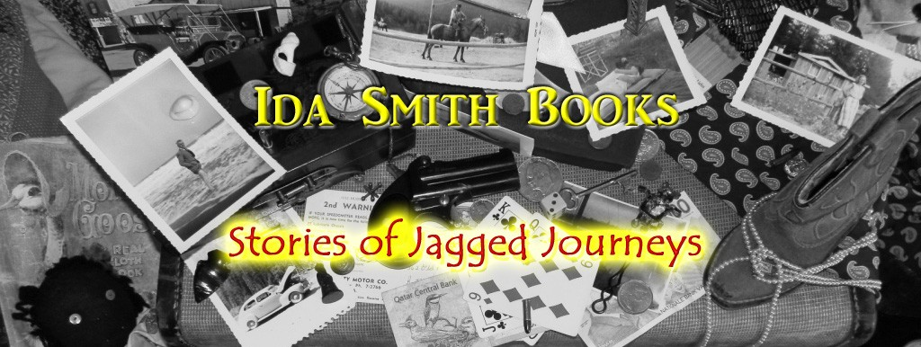 SUBSCRIBE TO JAGGED JOURNEYS